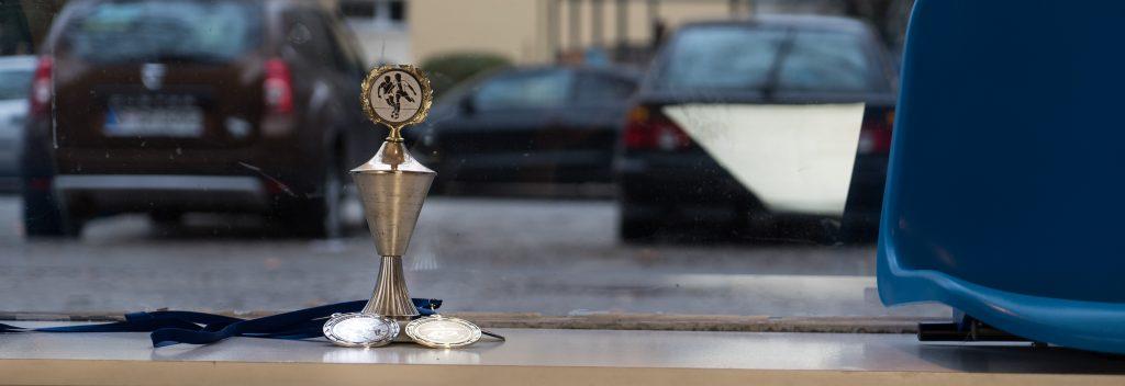 MEIN SPORT - Pokal