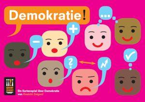 Demokatie!-Spiel