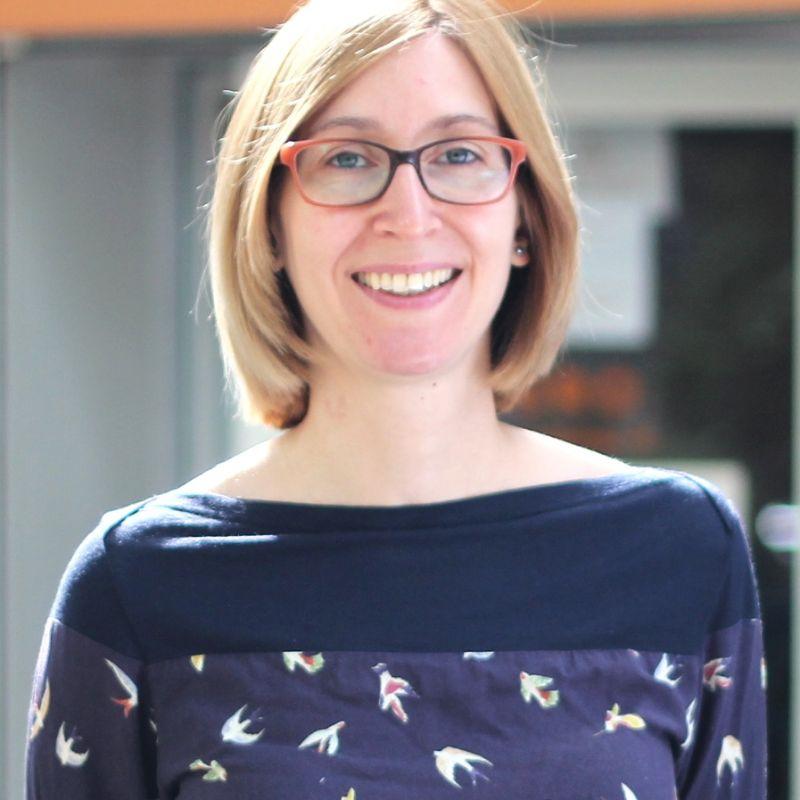 Katrin Benzenberg